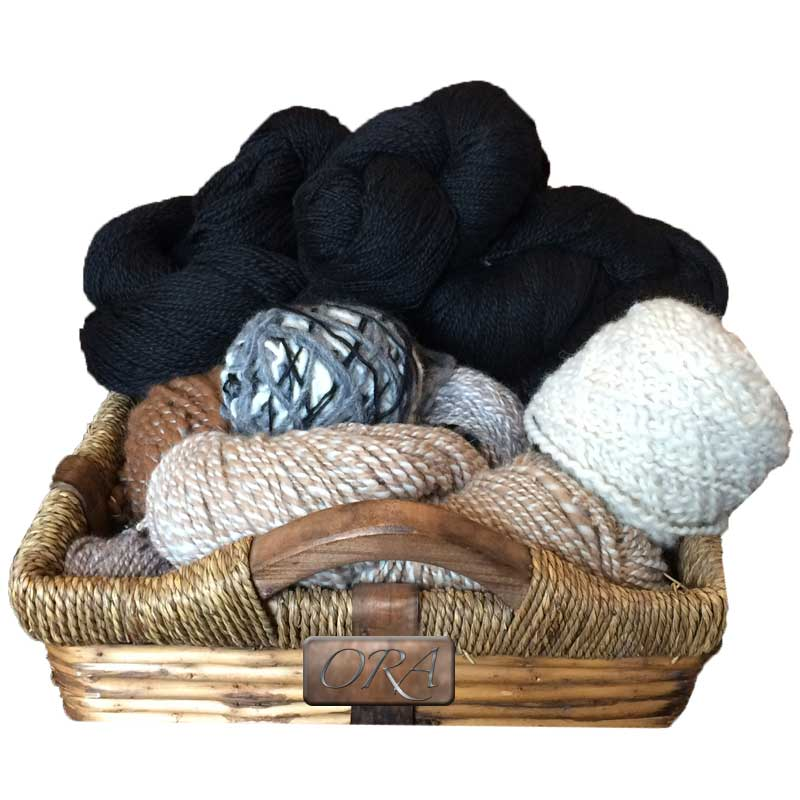 Luxurious Yarn
